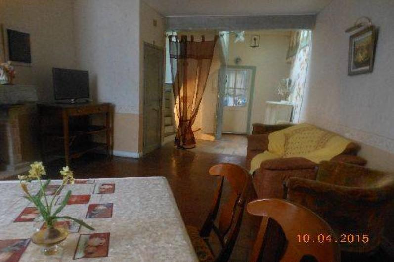 Location de vacances - Maison - Villa à Pézenas