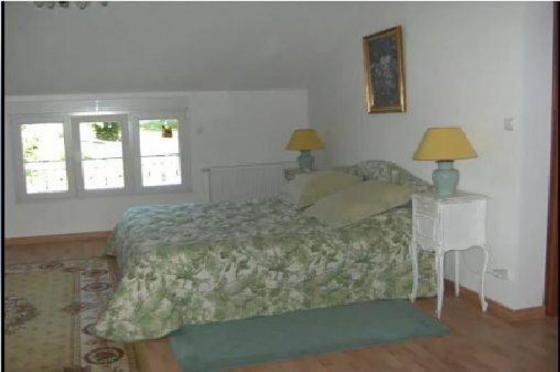 Location de vacances - Gîte à Ligny-Thilloy