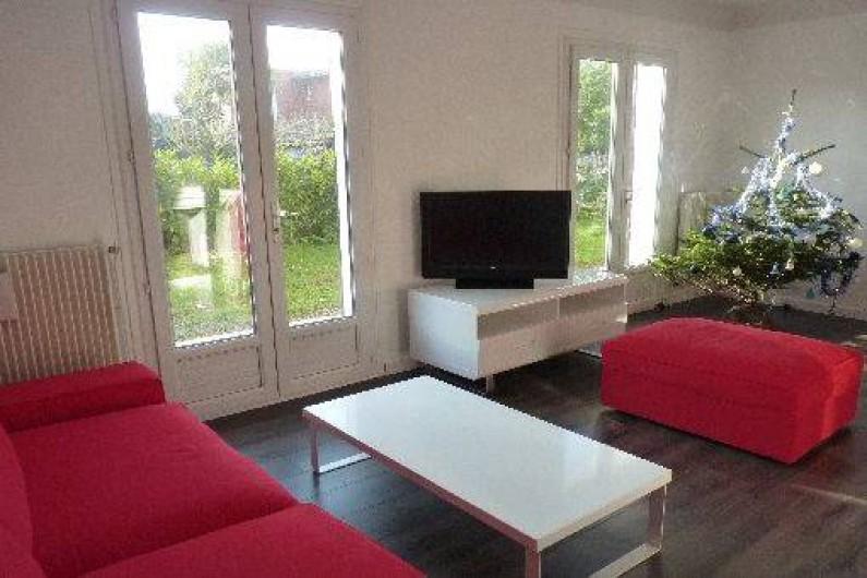 Location de vacances - Villa à Tarnos