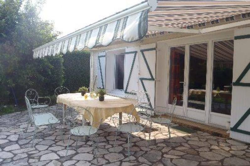 Location de vacances - Maison - Villa à Saint-Martin-Boulogne