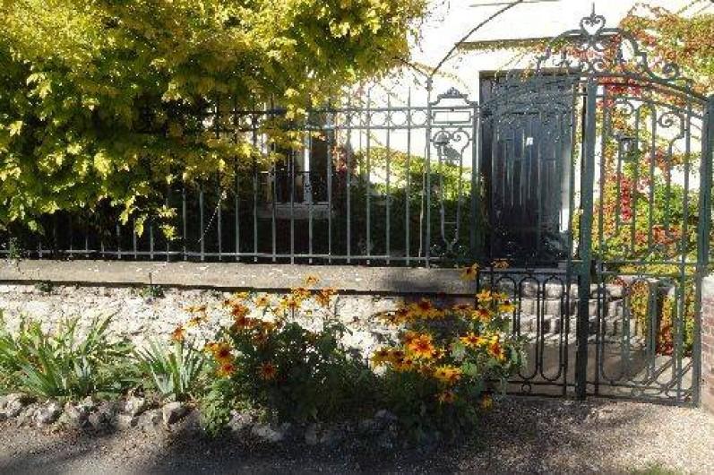 Location de vacances - Gîte à Giverny