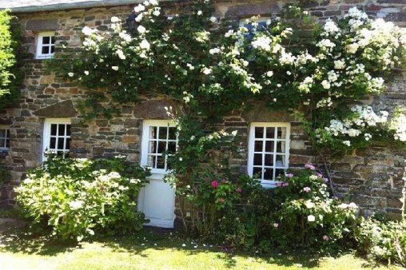 Maison de charme barneville carteret dans la manche en normandie basse no - Maison de charme normandie ...