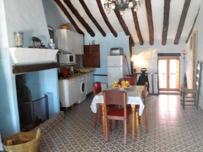 Location de vacances - Maison - Villa à Moratalla