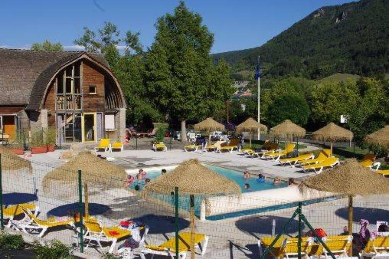 Location de vacances - Gîte à Mende