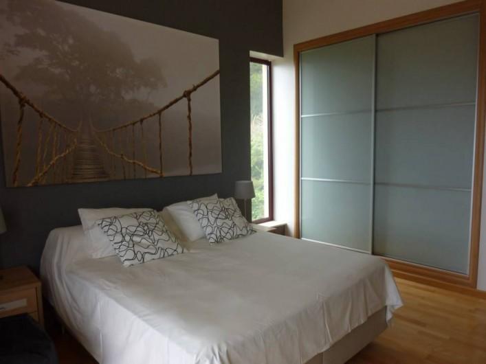 Location de vacances - Villa à Altea - chambre nº 2 au 1er étage
