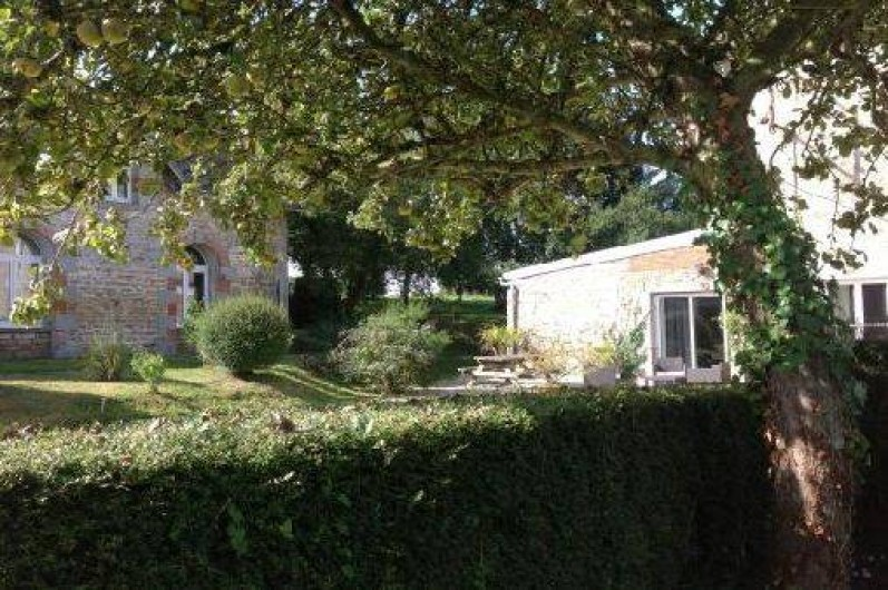 Location de vacances - Maison - Villa à Saint-Michel-des-Loups