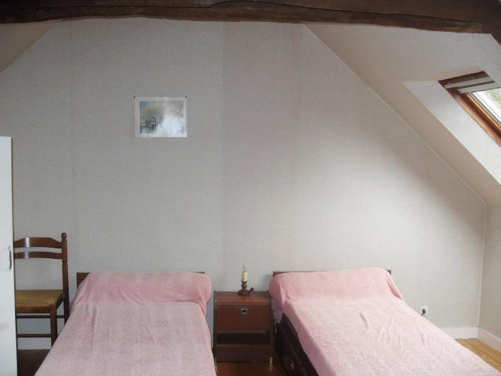 Location de vacances - Gîte à Ploërdut