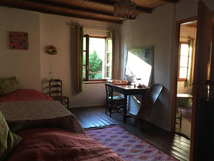 Location de vacances - Maison - Villa à Murviel-lès-Béziers
