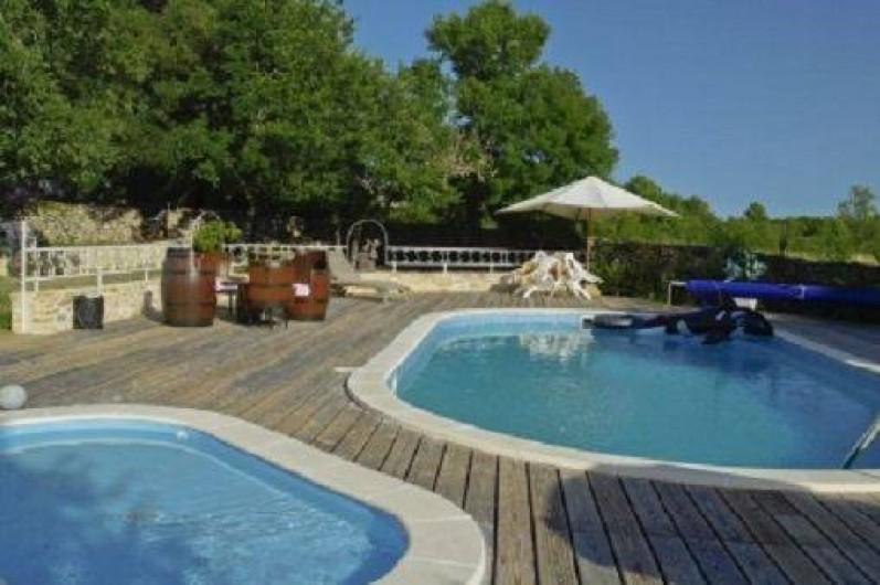 Location de vacances - Gîte à Gramat
