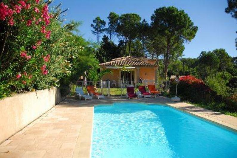 Villa Avec Piscine Le Mas De SaintJaume  Lorgues Dans Le Var En