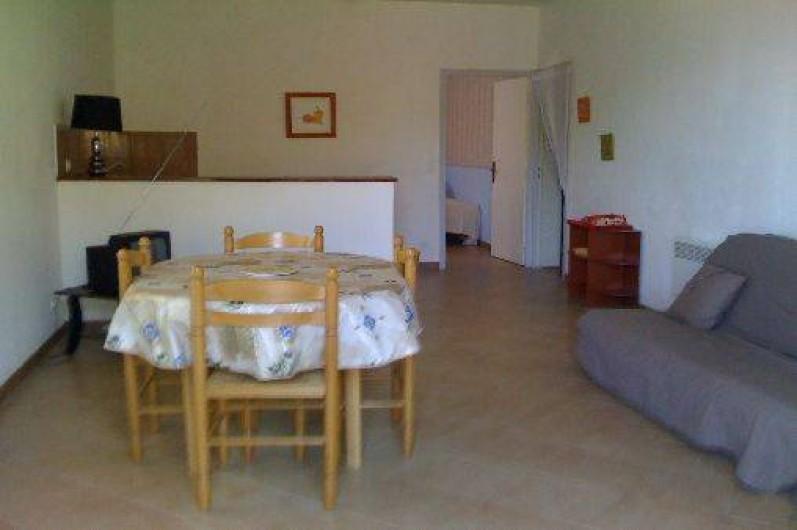Location de vacances - Villa à Sartène