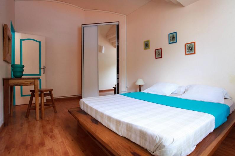 Location de vacances - Appartement à Le Diamant - chambre à coucher - appartement