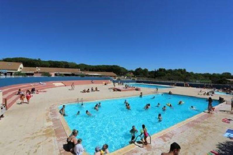Location de vacances - Maison - Villa à Vendres