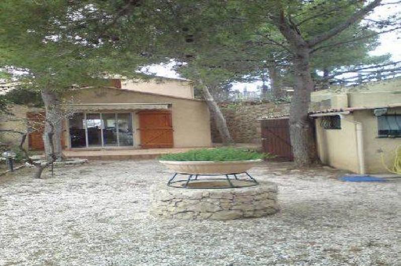 Location De Vacances Villa à Leucate