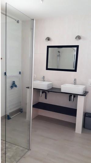 Location de vacances - Chambre d'hôtes à Margueron - Gîte Plénitude
