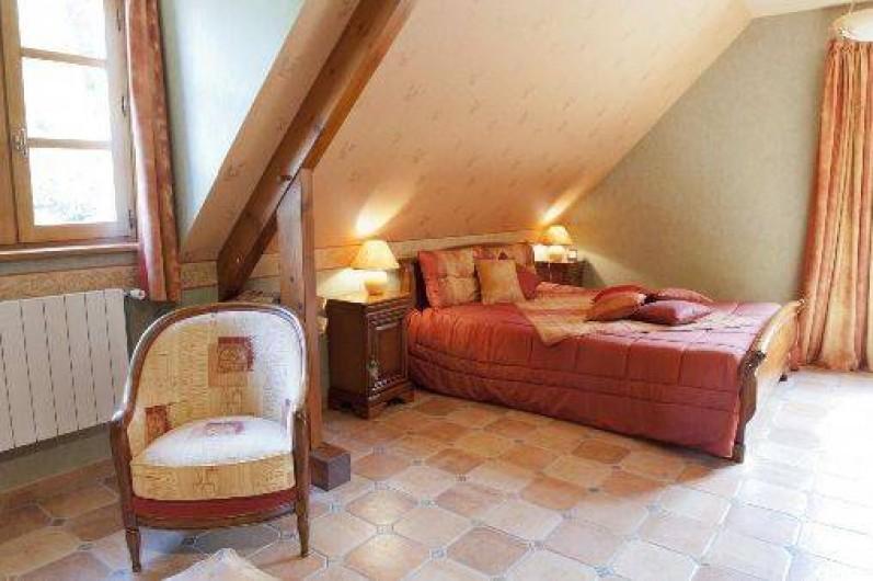 Location de vacances - Chambre d'hôtes à La Bourboule