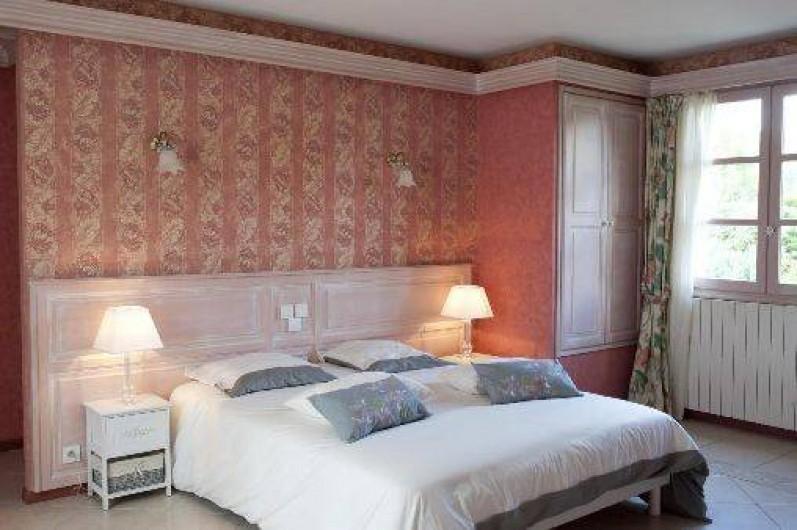 Chambres d 39 h tes ou g te d 39 exception avec piscine - Chambre hote avec piscine interieure ...