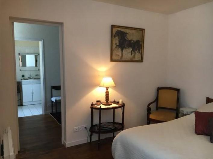 Location de vacances - Chambre d'hôtes à Pleugueneuc