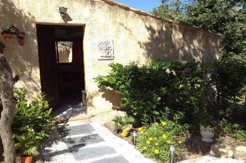 Location de vacances - Gîte à Aix-en-Provence
