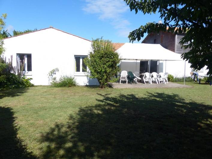 Location de vacances - Villa à Aytré