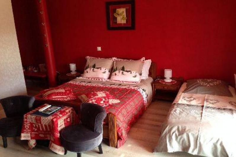 Location de vacances - Chambre d'hôtes à Xonrupt-Longemer