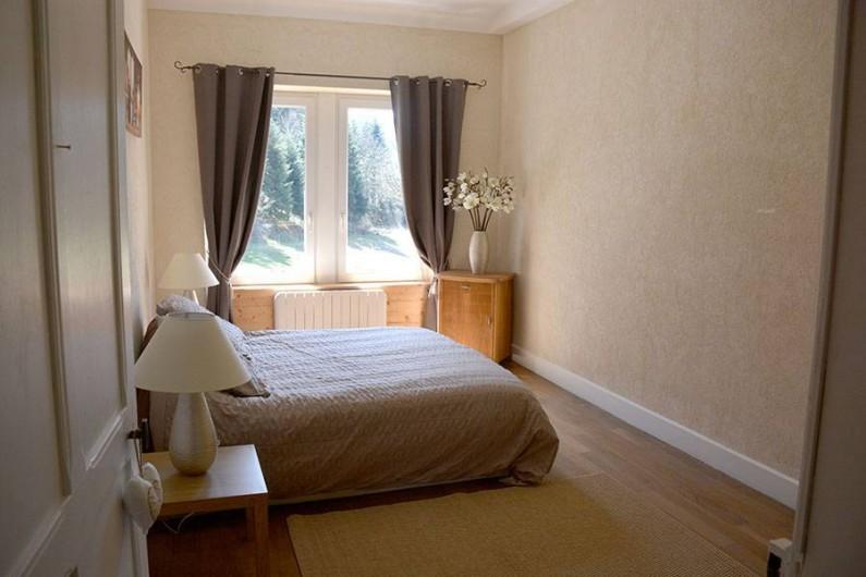 Location de vacances - Gîte à Rupt-sur-Moselle