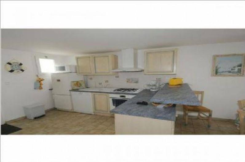 Location de vacances - Appartement à Le Bois-Plage-en-Ré