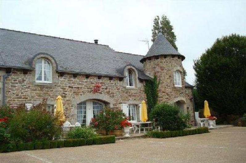 Location de vacances - Maison - Villa à Concarneau