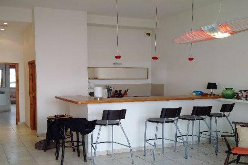 Location de vacances - Appartement à Hardelot-Plage