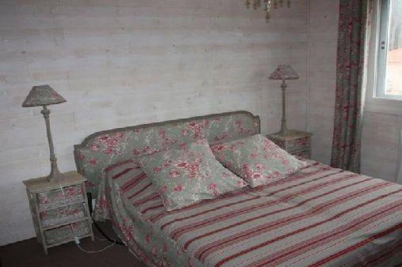 Location de vacances - Maison - Villa à La Baule-Escoublac