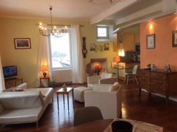 Location de vacances - Appartement à Le Chambon-sur-Lignon