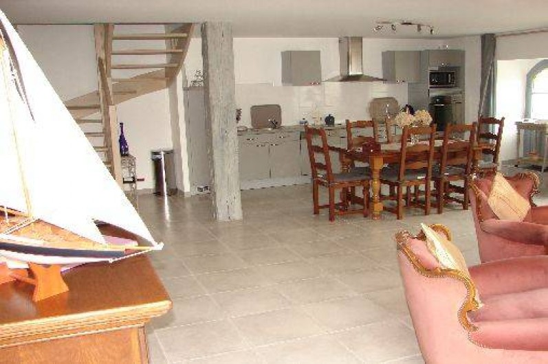 Location de vacances - Gîte à Romazy