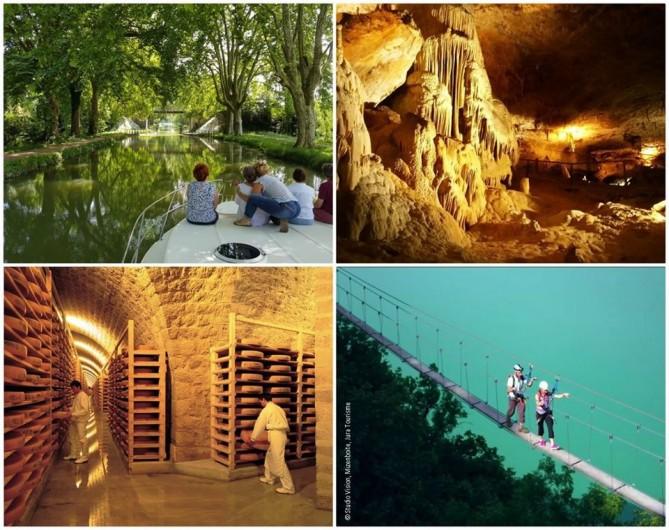 Location de vacances - Gîte à Poids-de-Fiole