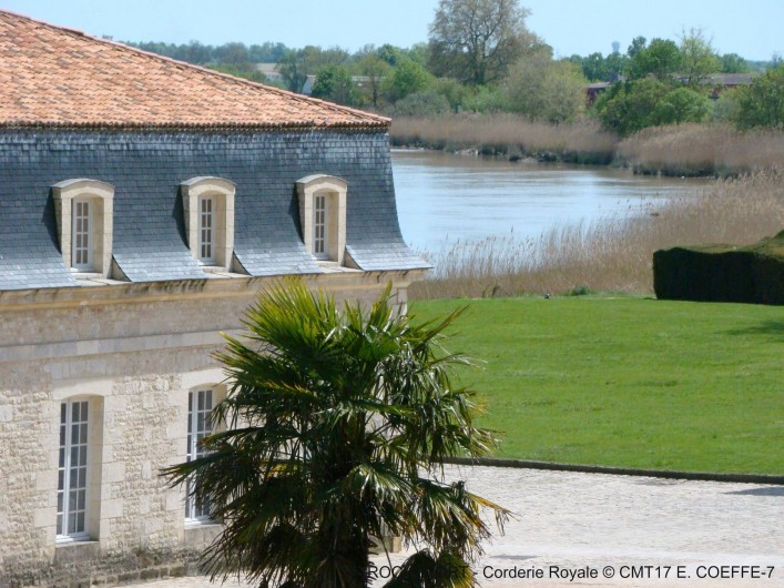 Location de vacances - Gîte à Fouras