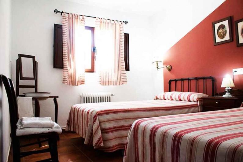 Location de vacances - Villa à Carcabuey - HABITACION