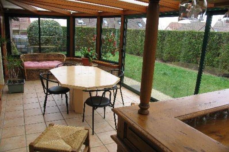 Location de vacances - Maison - Villa à Le Portel