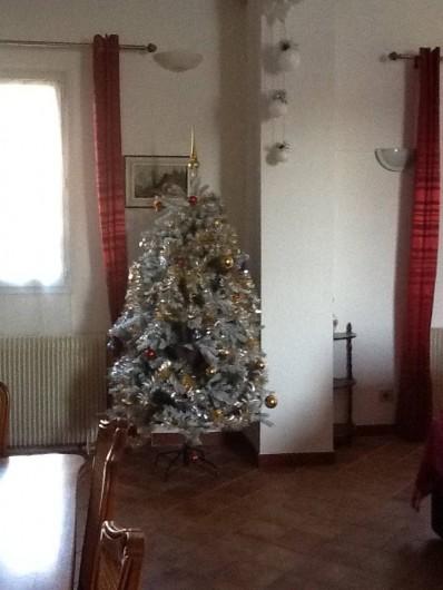 Location de vacances - Maison - Villa à Saint-Germain-sous-Doue - Votre Sapin de Noël ...
