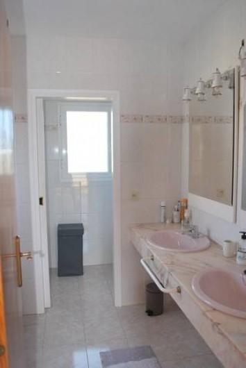 Location de vacances - Villa à L'Ametlla de Mar - Salle de bains