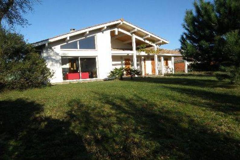 Location de vacances - Villa à Ondres