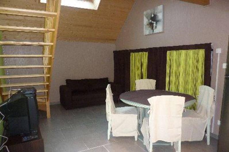 Location de vacances - Gîte à Neubois