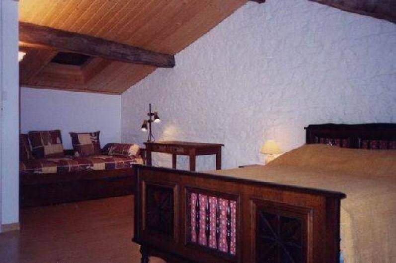 Location de vacances - Gîte à Lezay