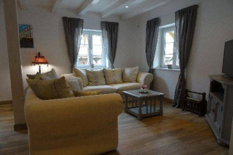Location de vacances - Maison - Villa à Cleebourg