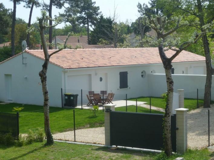 Location de vacances - Maison - Villa à Ronce les Bains
