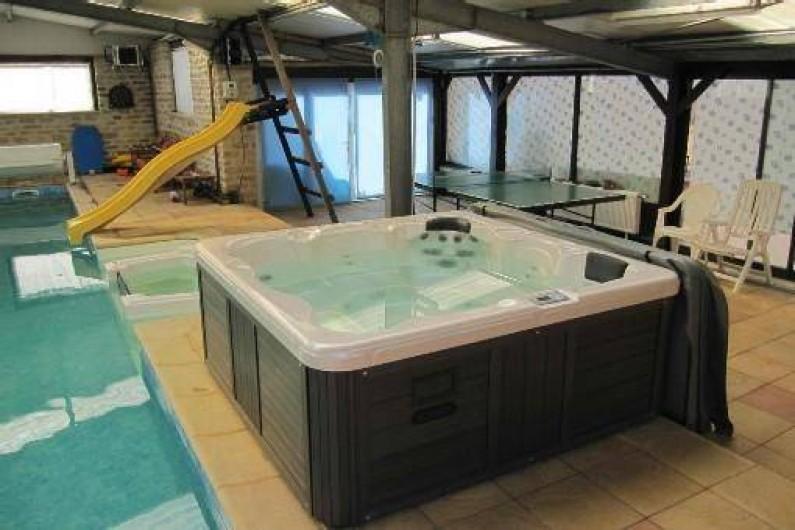 Gite ardenne belge avec piscine belle maison design for Gite de groupe avec piscine couverte