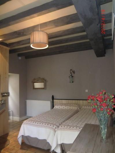 Location de vacances - Maison - Villa à Fourcès - Chambre 2