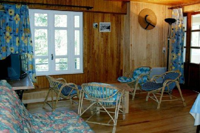 Location de vacances - Gîte à Puy-Saint-Vincent