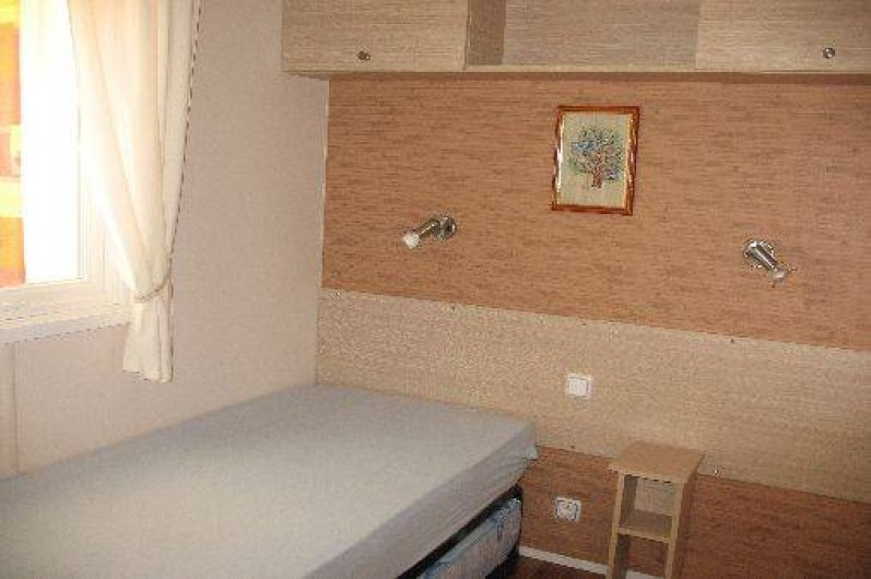 Location de vacances - Camping à Saint-Denis-d'Oléron