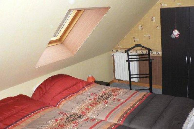Location de vacances - Appartement à Wintzenheim - chambre 2