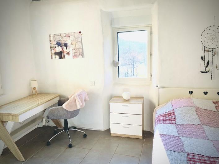 Location de vacances - Mas à Mercuer - Suite n°2