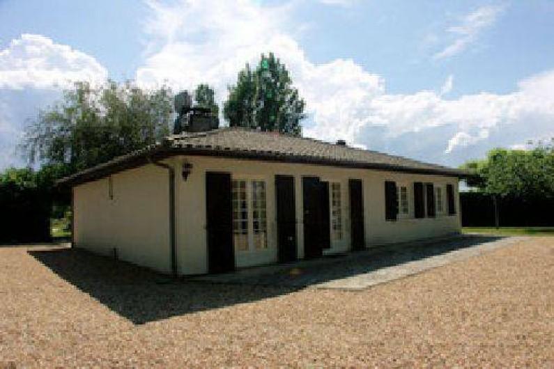 Location de vacances - Villa à Montpon-Ménestérol